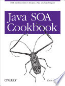Java Soa Cookbook book