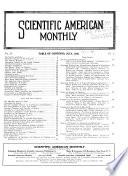 Scientific American Monthly