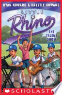 The Talent Show  Little Rhino  4