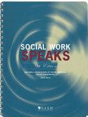 Social Work Speaks