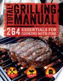 Total Grilling Manual