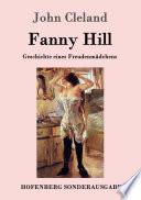 Fanny Hill Oder Geschichte Eines Freudenm Dchens