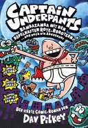Captain Underpants, Band 4