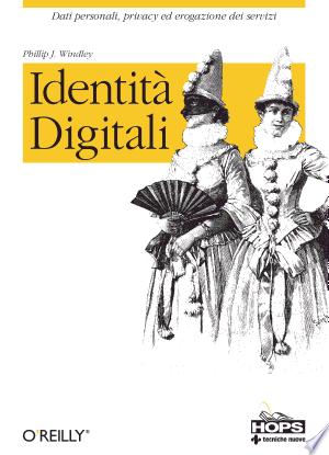 Identità digitali - ISBN:9788848119122