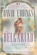 The Belgariad by David Eddings