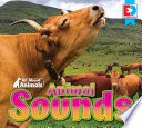 All About Animals Animal Sounds