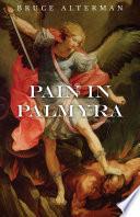 Pain in Palmyra Book PDF