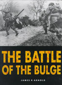 The Battle Of The Bulge : offensive in the west. three armies...