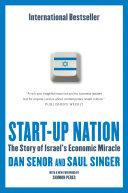 download ebook start-up nation pdf epub