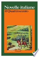 Novelle italiane  Il Quattrocento