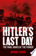 Hitler s Last Day Book PDF
