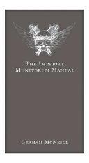 Imperial Munitorum Manual