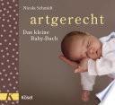 artgerecht   Das kleine Baby Buch