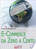 E-commerce Da Zero A Cento
