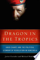 Dragon in the Tropics Experience Researching Venezuela To Examine