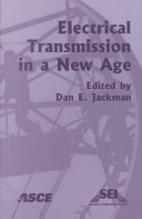 Electrical Transmission in a New Age