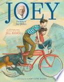 Book Joey