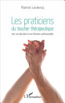 illustration Les praticiens du toucher thérapeutique
