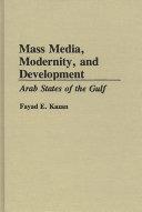 Mass Media  Modernity  and Development