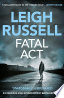 Fatal Act Lee Child * Brilliant Jeffery Deaver