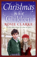 download ebook christmas is for children pdf epub