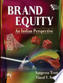 BRAND EQUITY  AN INDIAN PERSPECTIVE