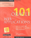 Oracle Web Applications 101