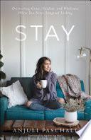 Stay Book PDF