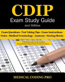 CDIP Exam Study Guide   2017 Edition