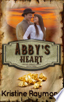 Abby s Heart  historical western romance