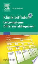 Klinikleitfaden Leitsymptome, Differenzialdiagnosen