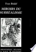 Miroirs du surr  alisme
