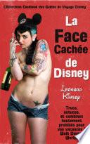 La Face Cach  e de Disney