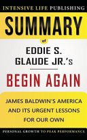 Summary of Begin Again Book PDF