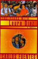 download ebook the years with laura diaz pdf epub