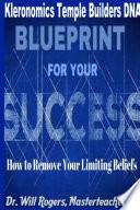 Kleronomics Temple Builders Dna Blueprint For Success Program