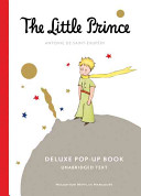 Le Petit Prince Pop Up