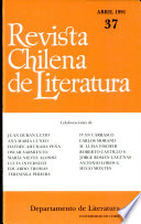 Rev  Chilena de Literatura