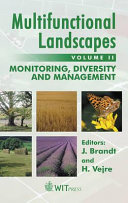 Multifunctional Landscapes Monitoring Diversity And Management book