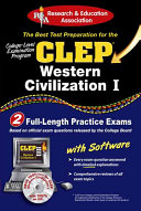 CLEP Western Civilization   Ancient Near East to 1648