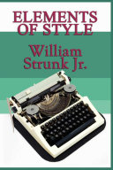 cover img of Elements of Style