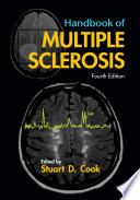 Handbook of Multiple Sclerosis  Fourth Edition