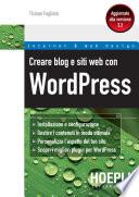 Creare blog e siti web con WordPress