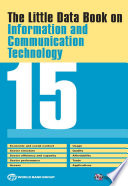 The Little Data Book on Information and Communication Technology 2015