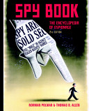 Spy Book Messages Of The Covert World Of Espionage