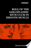 Role of the Sarcoplasmic Reticulum in Smooth Muscle