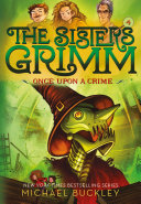 download ebook once upon a crime (the sisters grimm #4) pdf epub