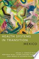 Health Systems In Transition Mexico