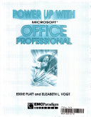 Power up with Microsoft Office professional