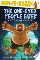 The One Eyed People Eater